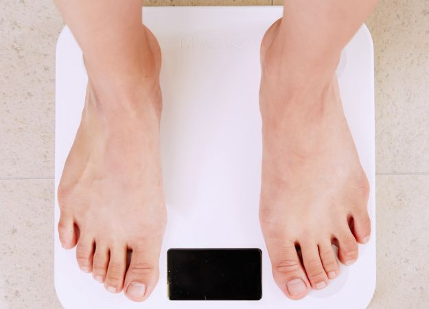 Struggling with your weight loss resolution?