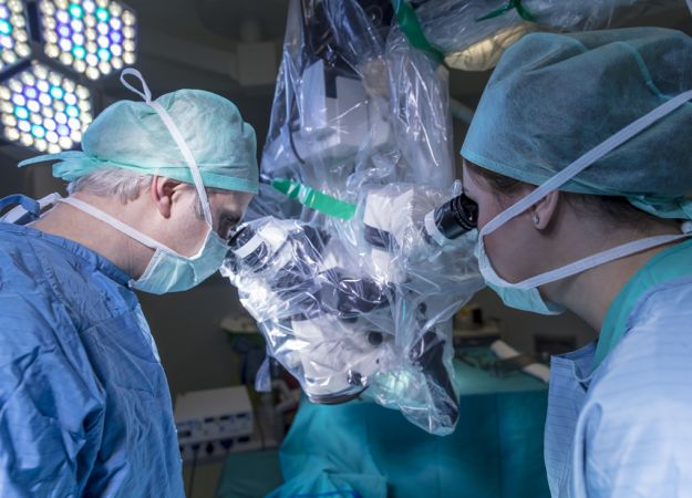 Modern technology makes robotic surgery safer than ever