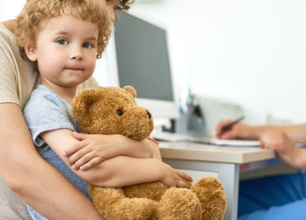 What to expect for your child's hearing test