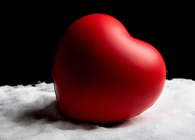 The relationship between heart disease and type 2 diabetes