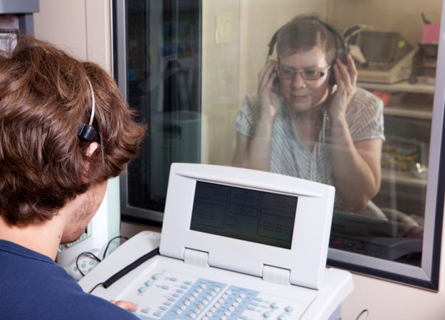 8 diagnostic hearing tests you should know about
