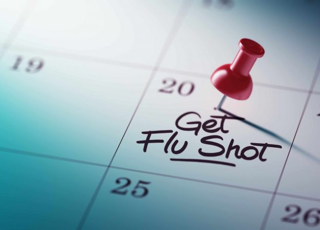 Flu prevention: Here's how to have a flu-free season!