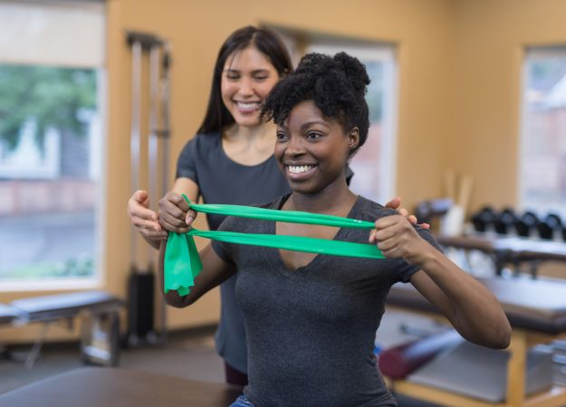 5 reasons to see a physical therapist, even if you're not hurt