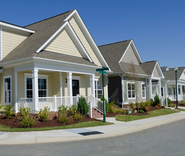 <strong>Other homes</strong> in your subdivision <strong>getting new roofs?</strong> image