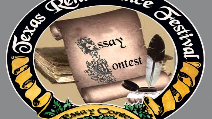 essay contest at texas renaissance festival
