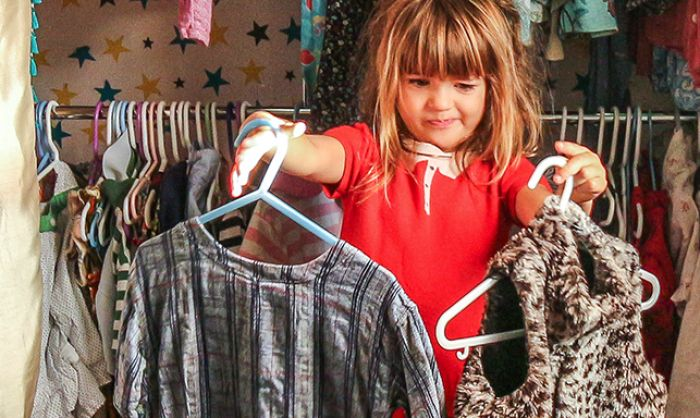 7 Ways Your Dry Cleaner Can Help Your Family Go Back to School in Style