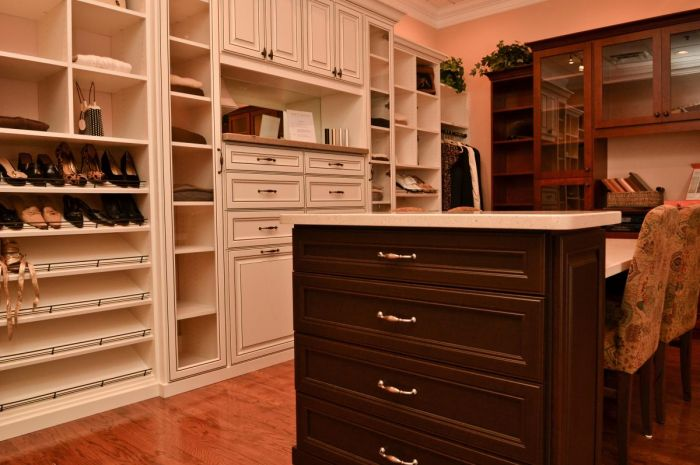 Custom Closet Systems From Atlantau0027s Best Closet Designers.