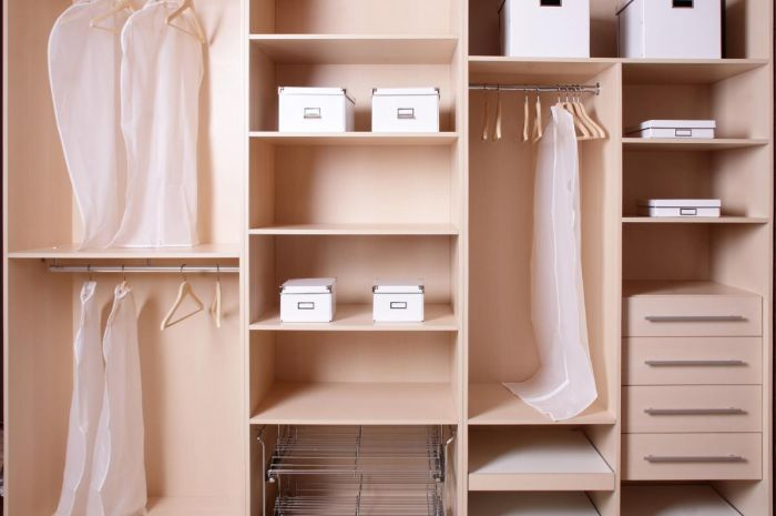 Charmant Custom Closet Systems From Atlantau0027s Best Closet Designers.