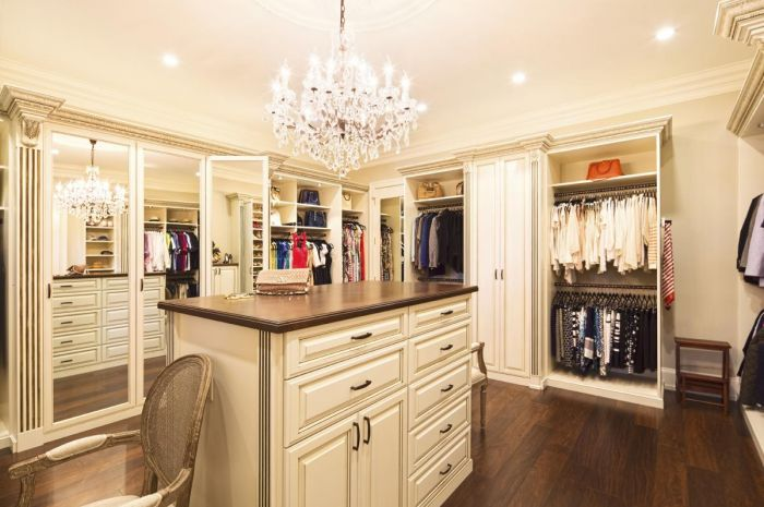Custom Closet Systems From Atlanta S Best Designers