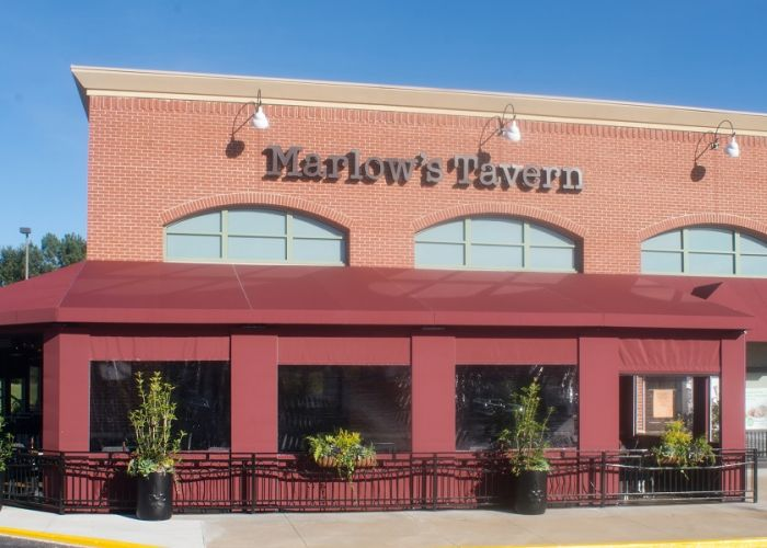 About Marlow's Tavern in Roswell, GA