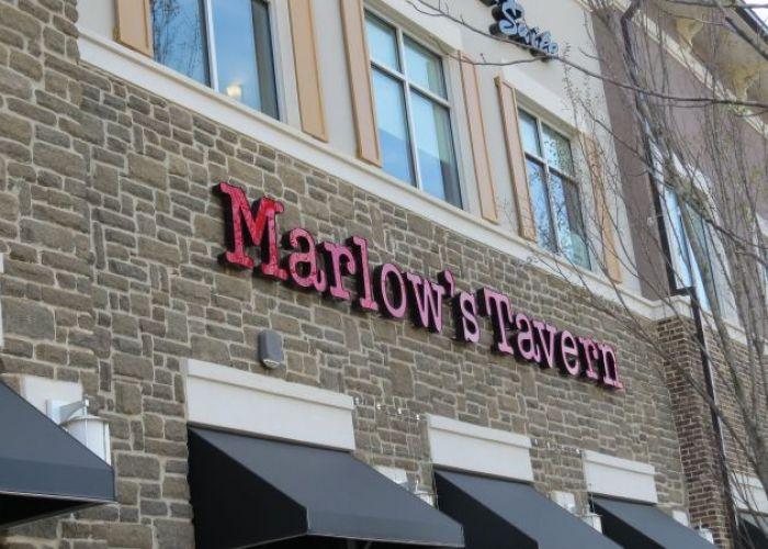 About Marlow's Tavern in Peachtree Corners, GA
