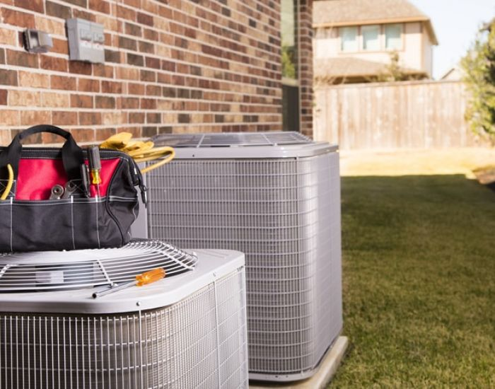 Atlanta air conditioner replacement that exceeds every quality standard