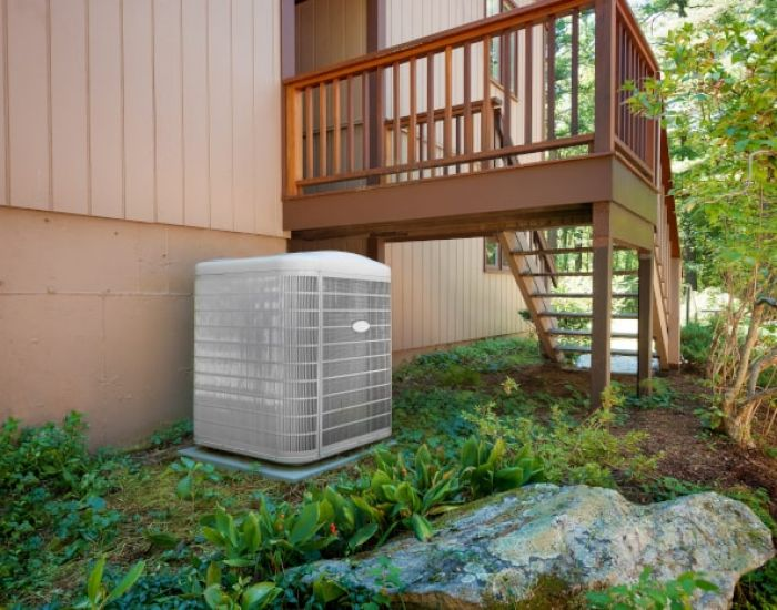 Start loving your heat pump system