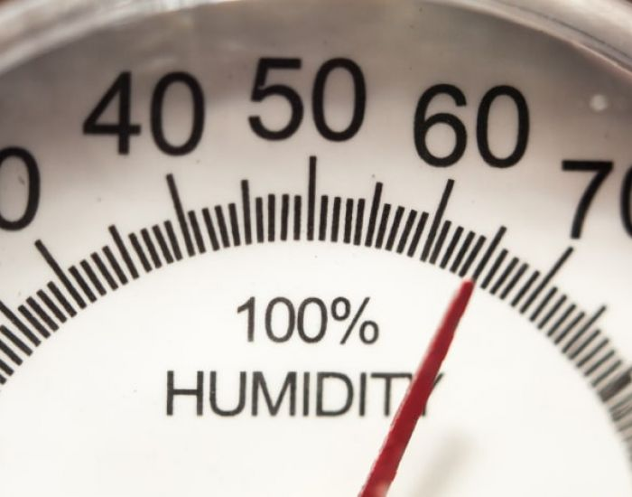 Be sure your fresh air system helps you manage humidity.
