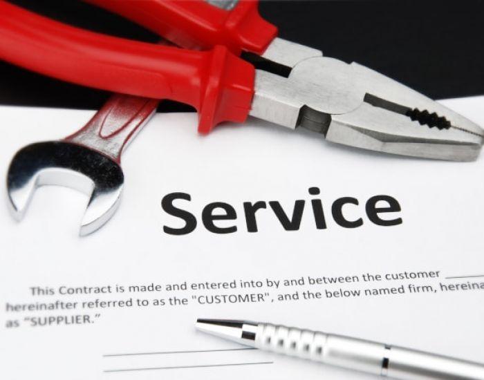 PV's annual furnace maintenance service for Atlanta homes