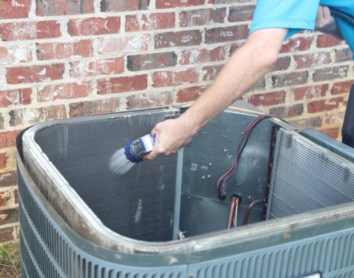 Entry level HVAC jobs