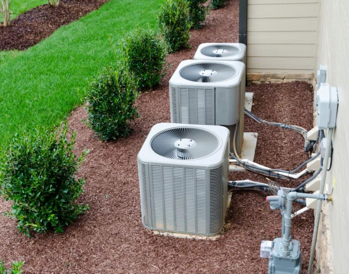 An HVAC maintenance agreement helps you stay comfortable in every season.