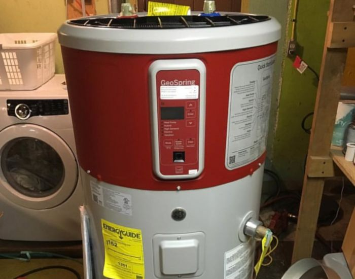 Get the most efficient water heater for your Atlanta home.