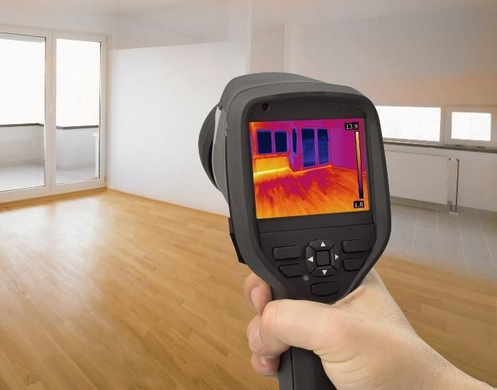 A home energy audit helps you optimize energy efficiency and indoor comfort.