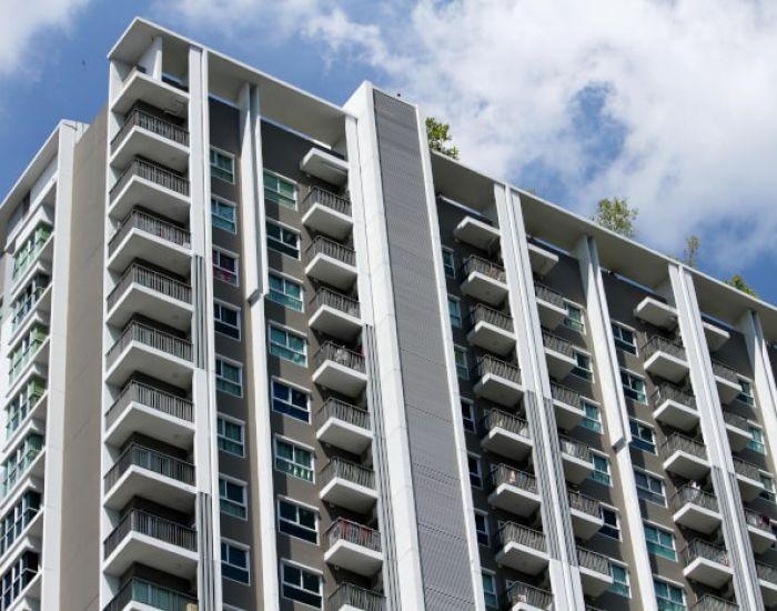 Get water source heat pump installation and repair for your Atlanta condominium