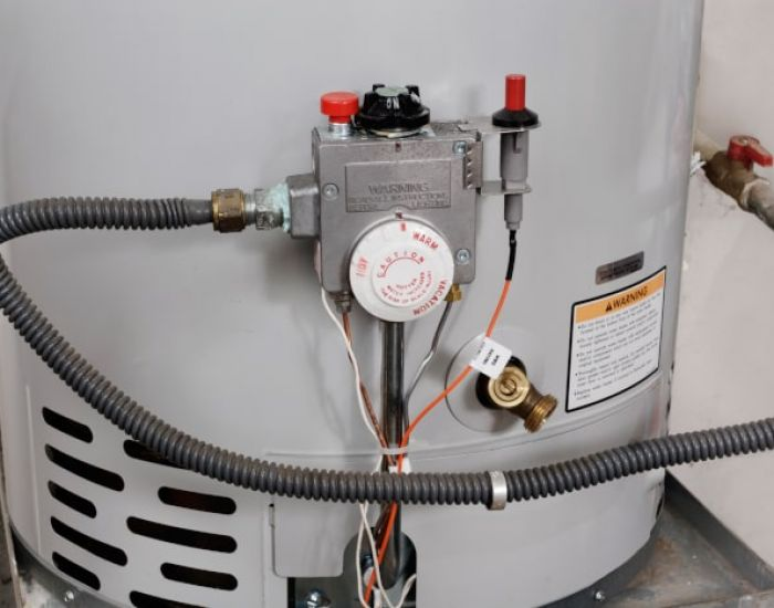 Can a homeowner install a water heater? fiskars leaf rake 96605935j