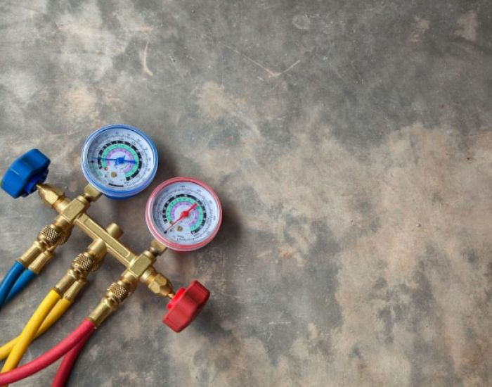 Geothermal heat pump service: What you get