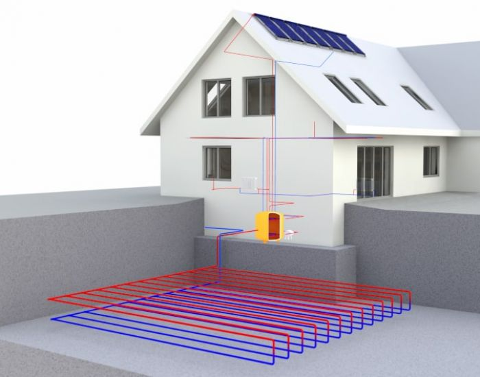 Repair and replacement for your geothermal heating and cooling system