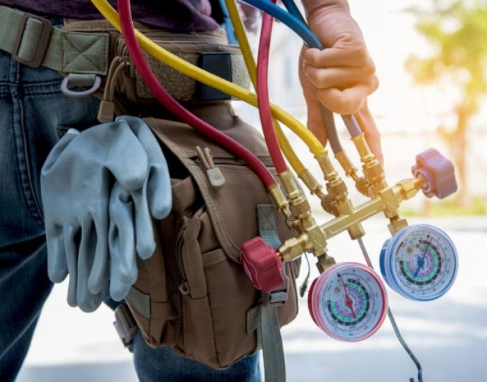 Why choose PV for geothermal heat pump repair and maintenance?