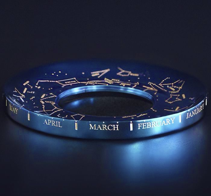 Astronomia Sky Celestial Dial