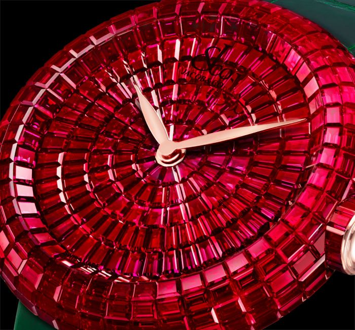 an image involving clock sitting large