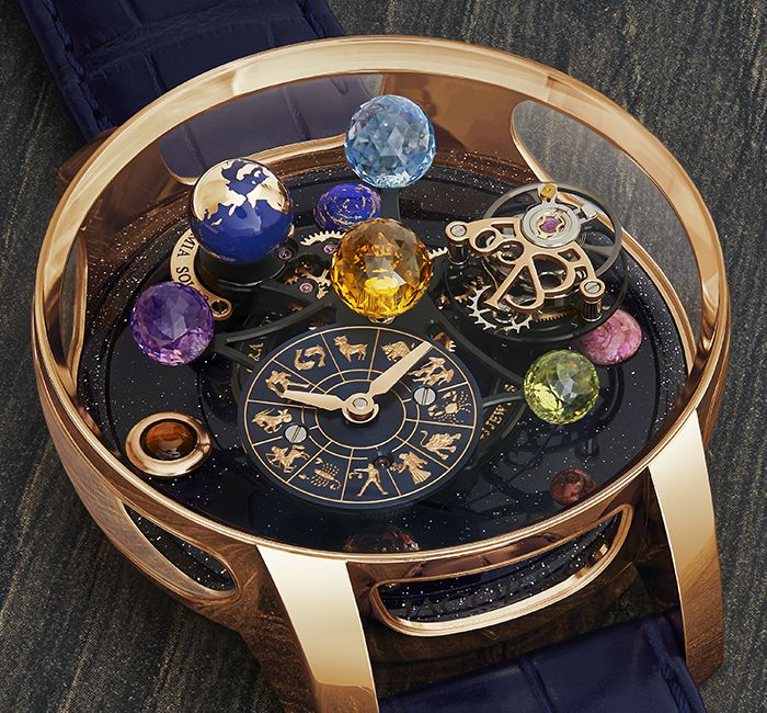 Astronomia Solar Planets Zodiac