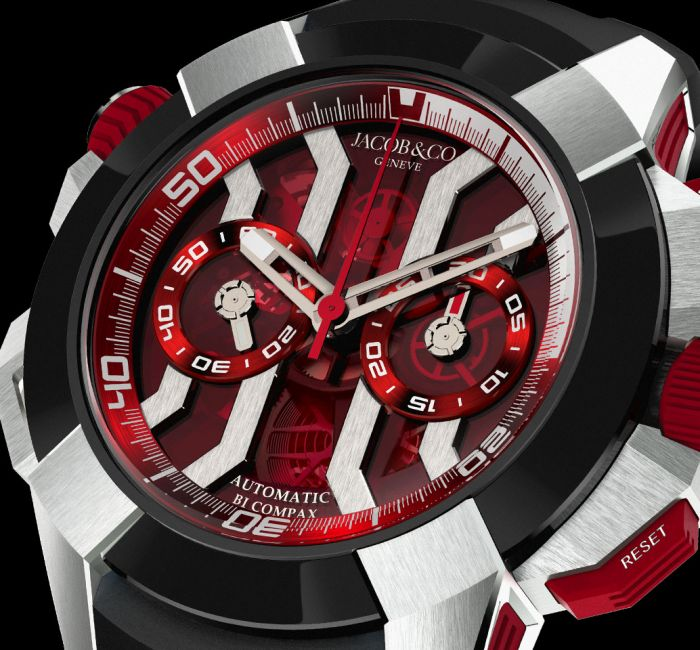 Epic X Chrono Messi Dial & Hands