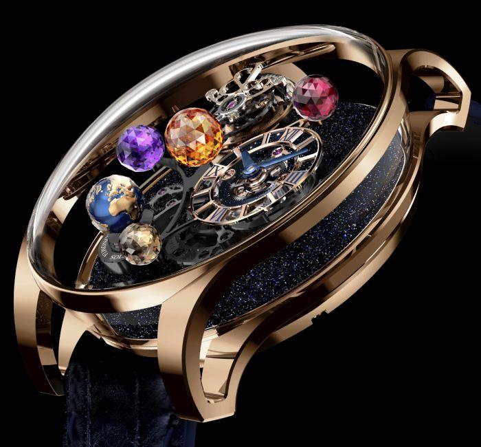 Astronomia Solar Planets Jewelry