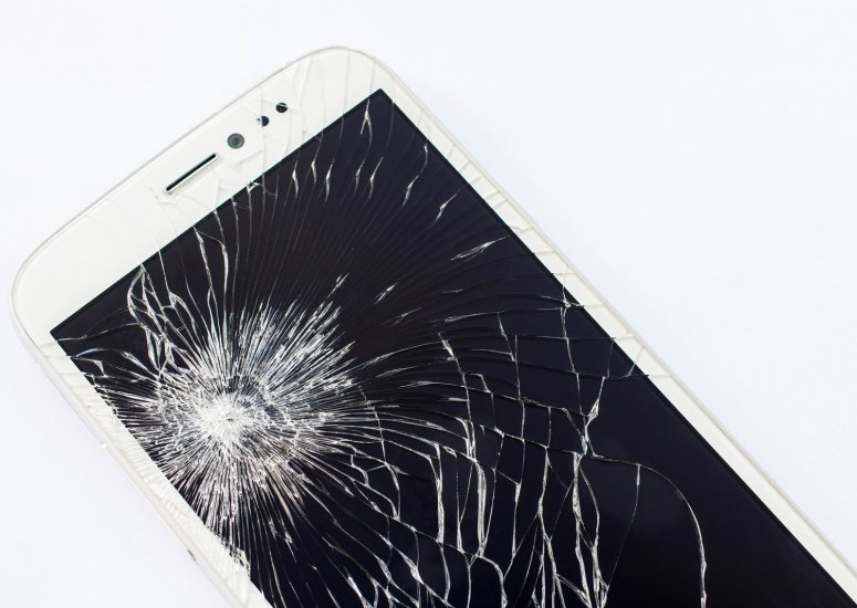 The Mobile Repair Industry