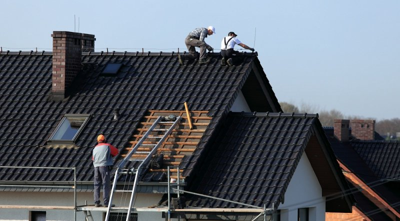 Tips to Minimize Your Roof Replacement Costs image