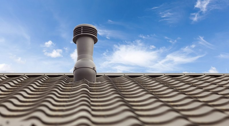 The Importance of Roof Ventilation image