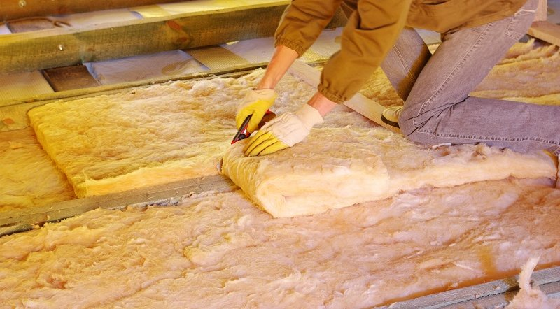 4 Interesting Facts about Attic Insulation image