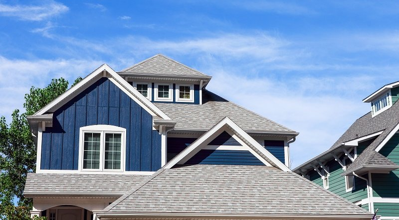 How Shingle Roof Installation Impacts Your Home Value image