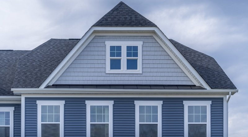 Improve the Curb Appeal of Your Home with a New Roof image