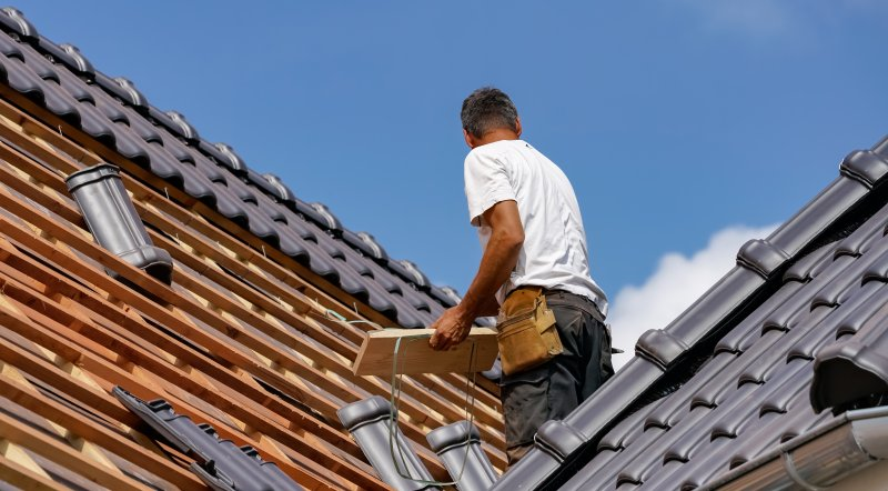 Things to Look for in Roofing When Buying a Home image