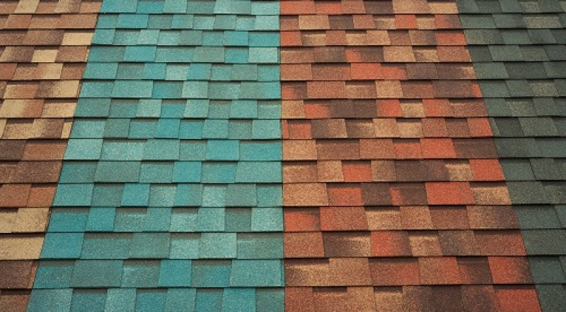 5 Best Ways to Pick a Shingle Color image