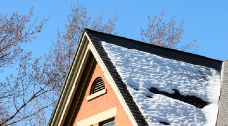 The Advantages of Winterizing Your Roof image