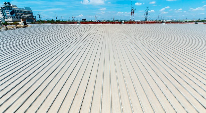 Types of Roofing Systems for Your Commercial Property image