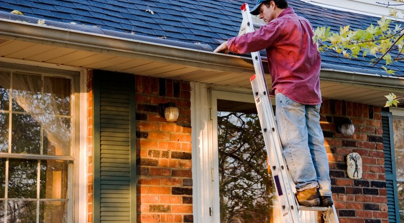 Spring Roof Maintenance: A Checklist for Every Homeowner image