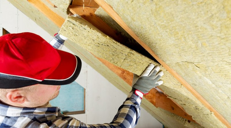 The Significance of Roofing Insulation for Your Home image