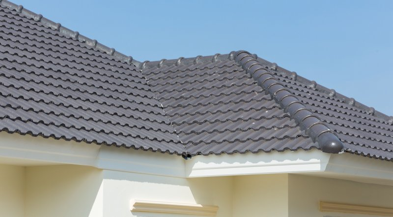 Roofing Tips: Getting Your Home Summer Ready image