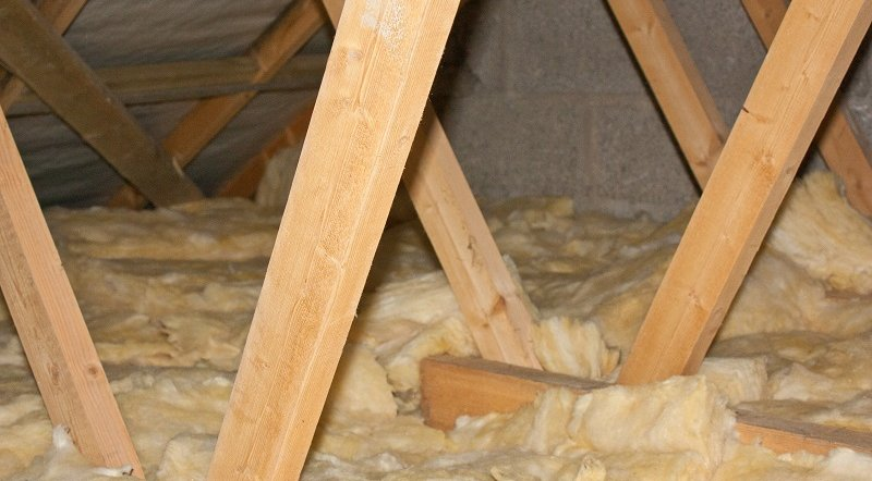 The Common Issues with Your Attic Insulation image