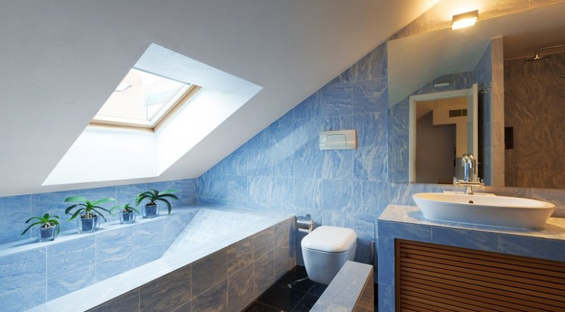 5 Main Reasons to Install a Skylight in Your Home image