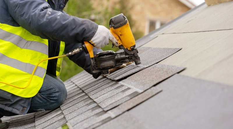 Why Roofing Repair Should Be a Priority This Year image