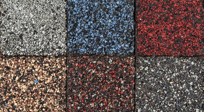 Roof Shingles: Learn the Different Types and Styles image